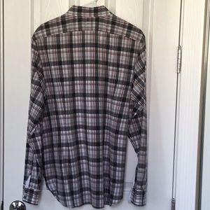 John Varvatos Shirts - EUC John Varvatos ✌️Plaid Shirt